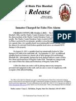 2013-10-02 Charles Arrest Charles Detention Center