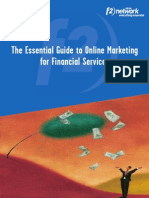 Essential Guide Online Marketing Finance