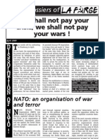 60 years NATO (La Forge edition)