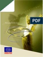 Ftdc Prospectus