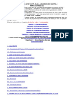 MANUAL DA GFIP_SEFIP - PARA USUÁRIOS DO SEFIP 8.4