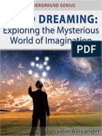 Jamie Alexander Lucid Dreaming Exploring the Mysterious World of Imagination