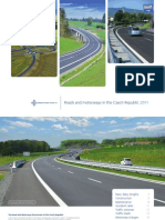 Roads and Motorways in Chexia
