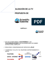 Digitalizacion de La TV-I