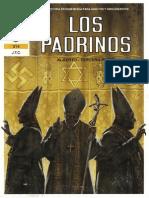 Alberto Rivera Ex Jesuita - Parte 3 (Los Padrinos)