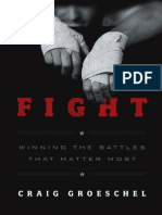 Fight by Craig Groeschel Sampler