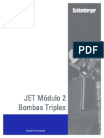 Bombas Triplex