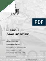 Diagnóstico Plan de Ordenamiento Territorial de Pereira año 2013.pdf