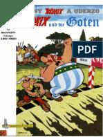 (eBook German) Asterix 07 - Asterix Und Die Goten