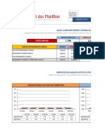 RDP0022 Planilha Controle Consumo Rendimento Combustivel