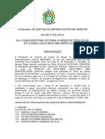 aviso-59-2013-CONVOCAÇÃO-TJRJ