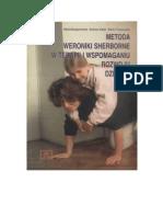 51142924 M Bogdanowicz Metoda Weroniki Sherborne w Terapi i Wspomaganiu Rozwoju Dziecka