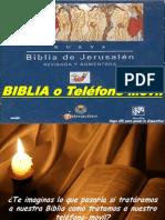 Todos Los Telefonos de Emergencia en La Biblia