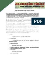 Regulamento Concurso de Posters e Comunicações livres III Jornadas de Saúde Pública.pdf