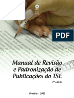 Manual de Revisao Web