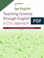 Science CLIL