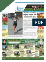 Sussex Express News 100513