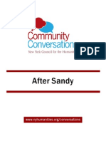 CC After Sandy Toolkit