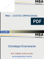 Material de apoio_Estratégia Empresarial_2009_maka