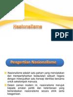 Nasionalisme (2)