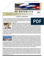 LNR 96 B La Nueva Republica