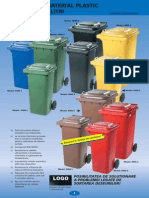 Catalog Gradinariu Eco Practic Containere Pt Deseuri