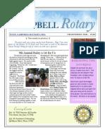Newsletter July 14 2009