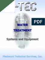 PTEC Brochures
