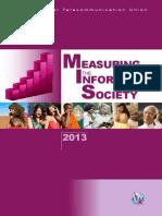 índice de Desarrollo de las TIC