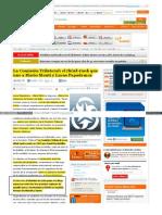 La Comisión Trilateral el think-tank que une a Mario Monti y Lucas Papademos