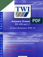 Answers Drawing B