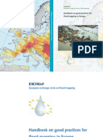 Flood Mapping in Europe Goodpractice Handbook-excimap