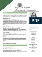 Hoster Man Cv PDF