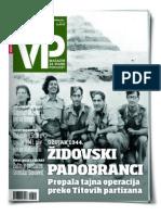VP-magazin za vojnu povijest br.4