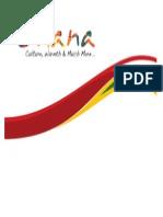 Tourism Brand Logo