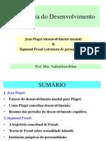 DP- Piajet Psicologia Do Desenvolvimento