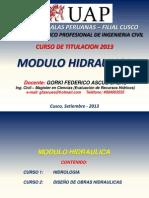 Hidrologia 1 Clases