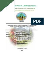 Qumica Informe Final