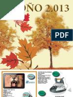 oferta otoño ferreteria