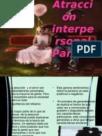 Atraccion Interpersonal Psicologia