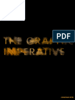 The Graphic Imperative