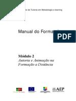 FTME Manual Formando Modulo2