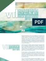 Vii Convencion Colectiva