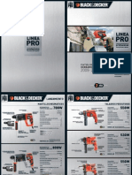 Catalogo Black&Decker