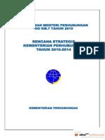 RENSTRA-KEMENHUB2010-2014