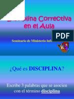 07 Disciplina