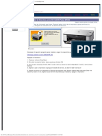 Absorbedor de Tinta Lleno - Error 08 CANON Pixma MP250 _ Bolivia _ Es-tecnologia