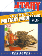 Guide to Military Modelling