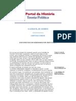 Portal da História O LEVIATÃ - - Teoria Política.pdf