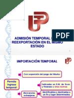 REPOSICION DE MERCANCIAS EN FRANQUICIA REGIMEN.ppt